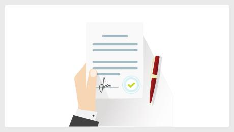 全会員が公的機関発行書類と身元保証・証明書提出済み